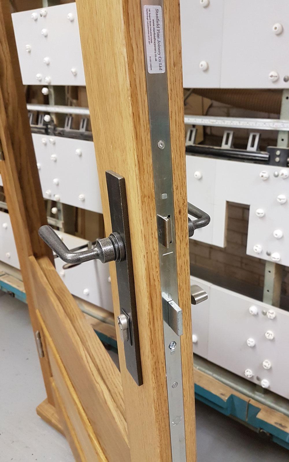 Door Manufacture