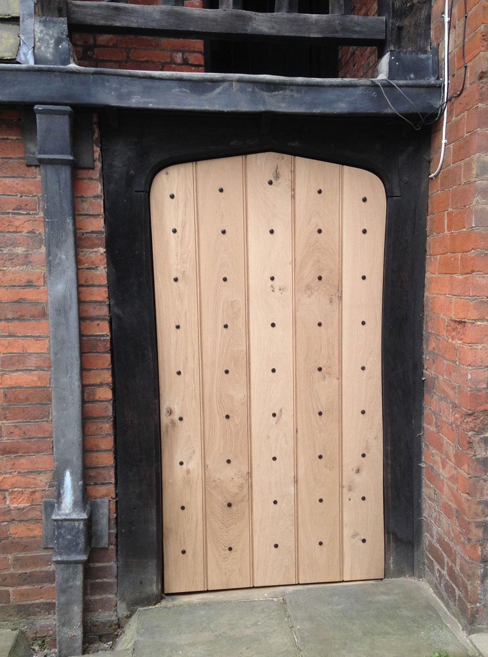 Doors Manufacturing