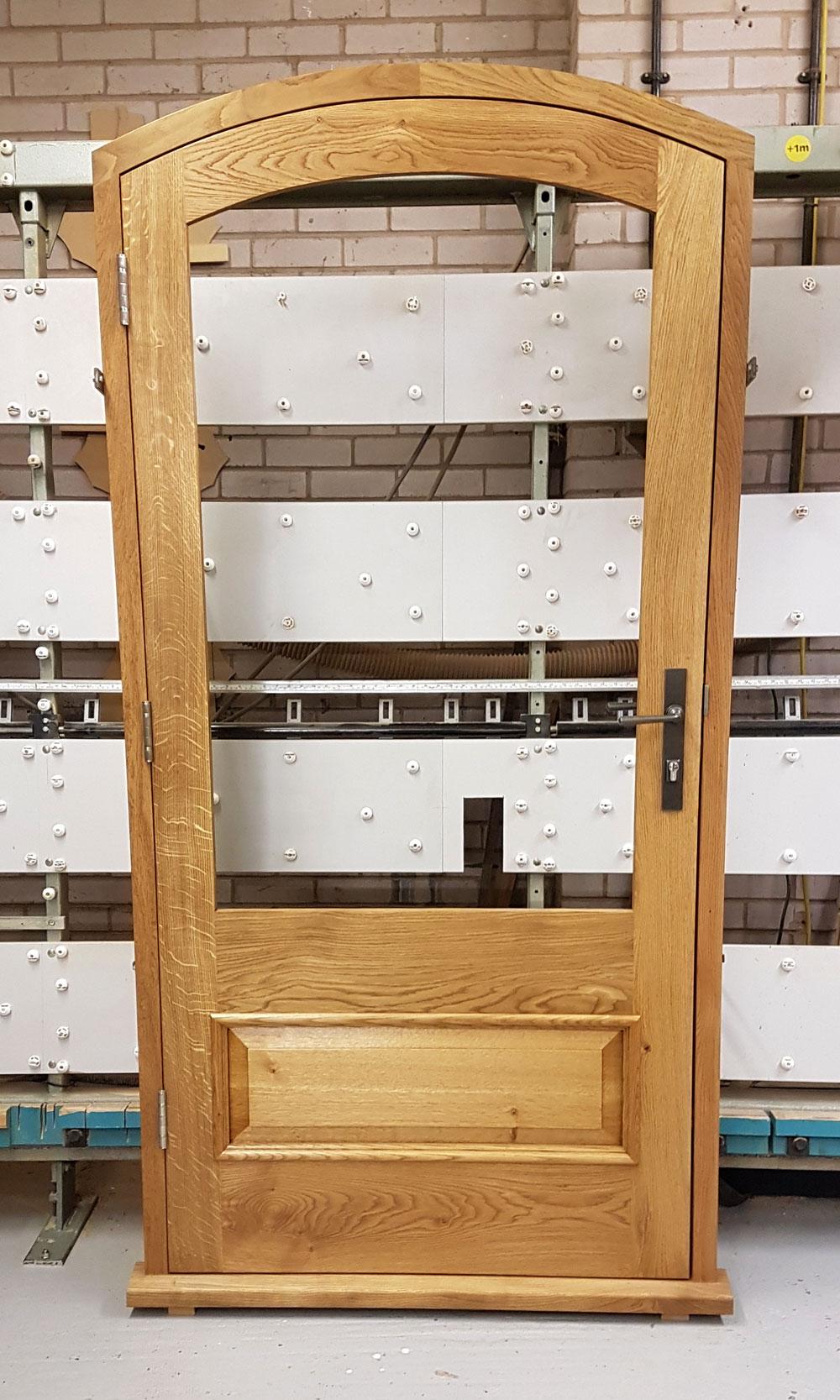 Manufacturing Doors