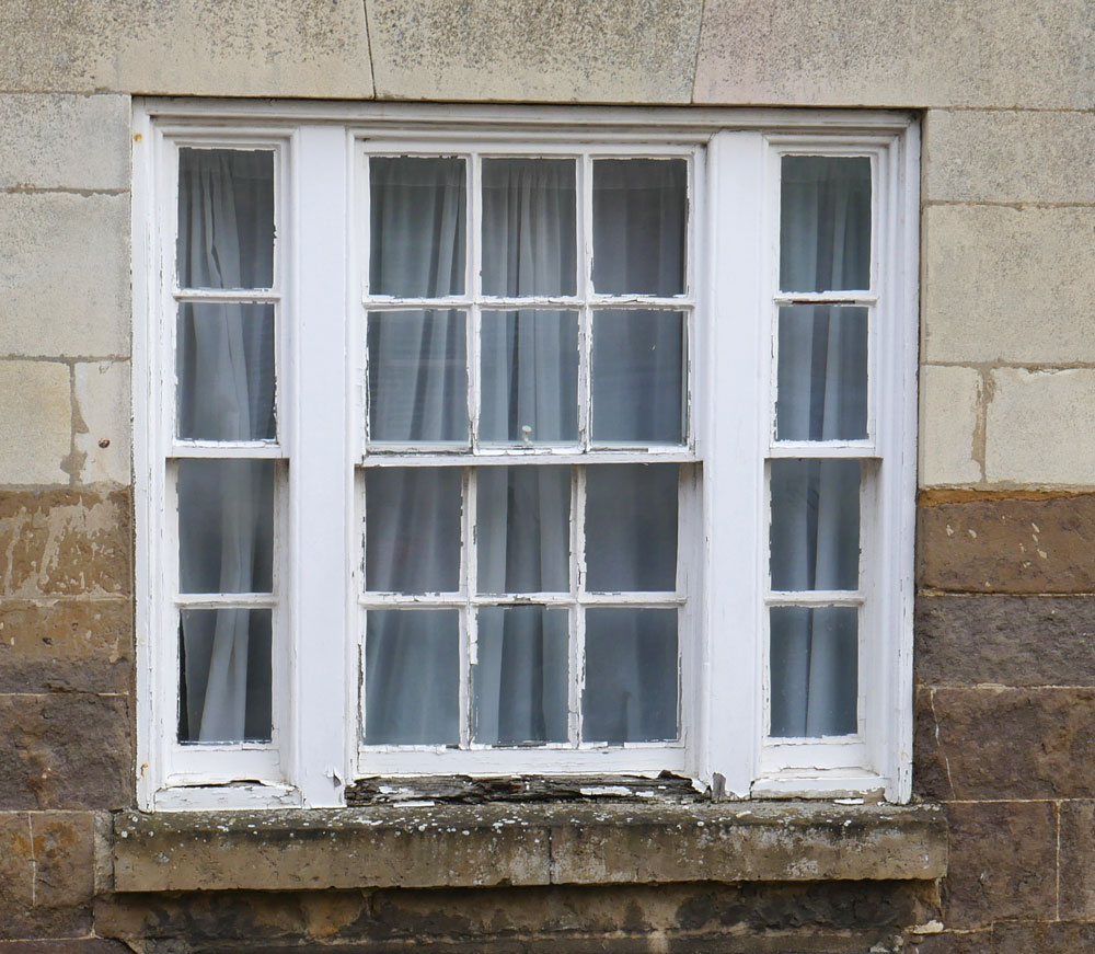Restoration Grade II listed Windows