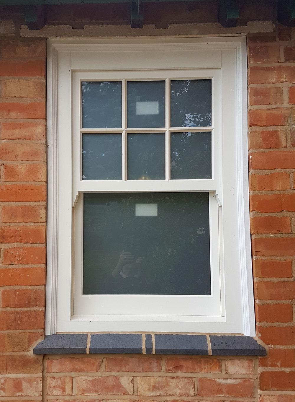 Window Manufacture
